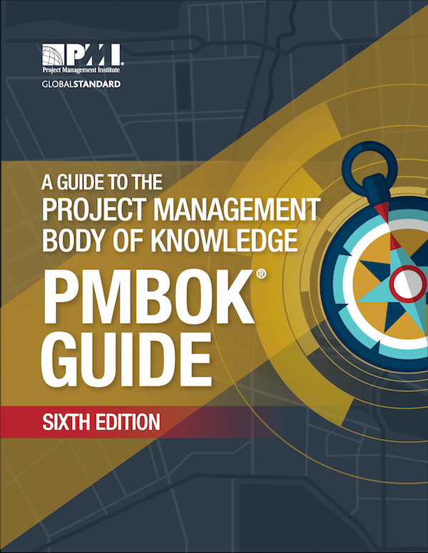 Download Pmbok Guide 6th Edition Pdf Free For Pmi Members Pmp